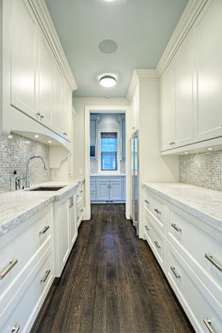 欧式风格家具度假别墅浪漫婚房布置厨房卫生间吊顶装修