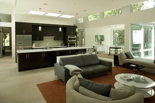 欧式风格客厅欧式别墅客厅豪华房子客厅沙发摆放效果图