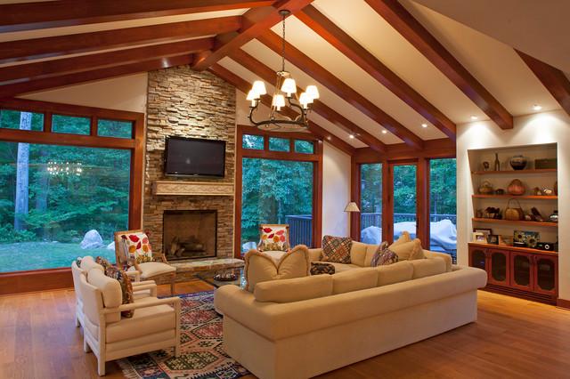 欧式风格卧室欧式别墅及豪华客厅别墅电视背景墙设计图