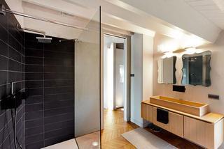 现代复古混搭风格住宅