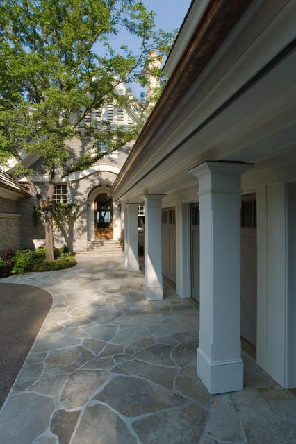欧式风格欧式别墅客厅别墅豪华豪华型欧式走廊效果图