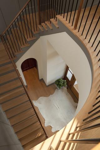 现代北欧风格2013别墅及古典装饰白色简欧风格装修图片