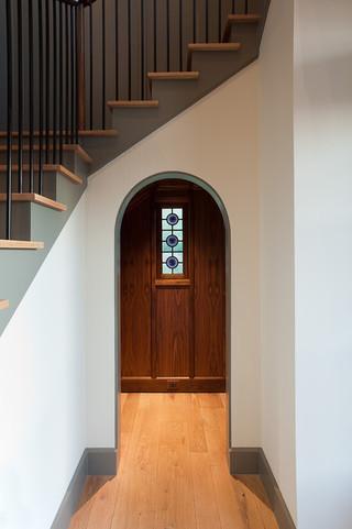 现代北欧风格2013别墅及古典中式客厅白色简约装修图片