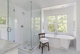北欧风格客厅三层小别墅实用卧室白色室内2平方卫生间效果图