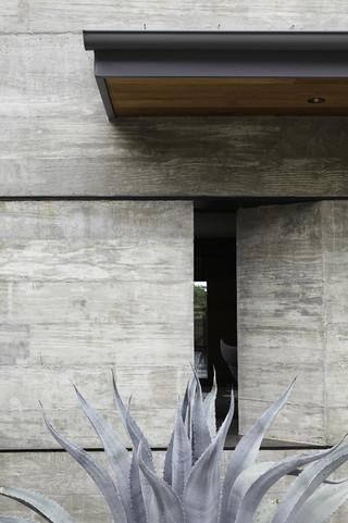 欧式简约风格豪华型140平米以上卧室移门图片