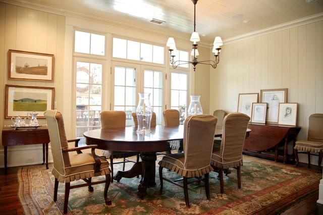 混搭风格客厅富裕型140平米以上家用餐桌图片