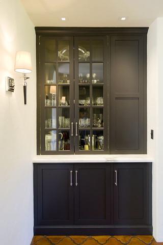 欧式风格豪华型140平米以上书柜衣柜效果图