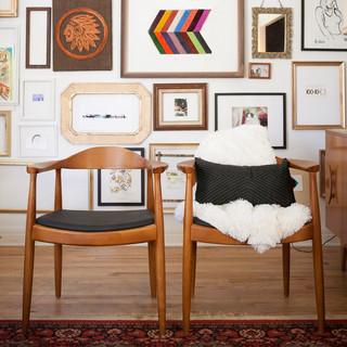 混搭风格客厅经济型140平米以上沙发垫效果图