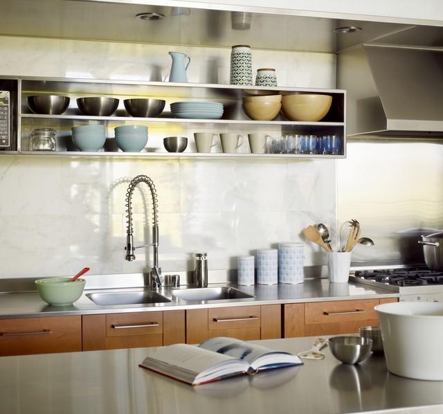 现代简约风格卫生间经济型2012厨房效果图