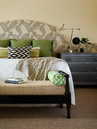 田园风格玄关140平米以上品牌布艺沙发效果图