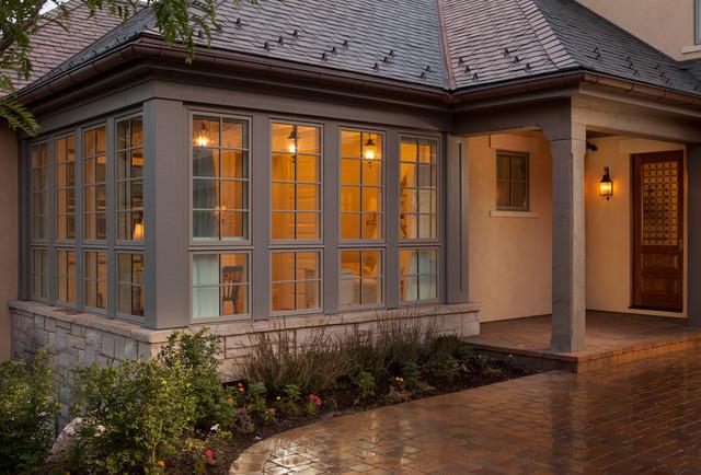 欧式风格2013别墅及豪华型2013玄关装修效果图
