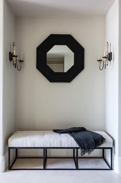 欧式风格卧室富裕型140平米以上折叠沙发床图片