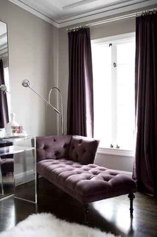 欧式风格卧室富裕型140平米以上实木沙发客厅效果图