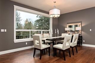 混搭风格富裕型140平米以上 客厅装修