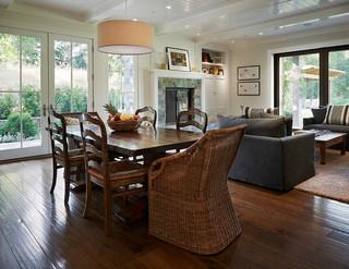 田园风格实用客厅原木色2013客厅窗帘效果图