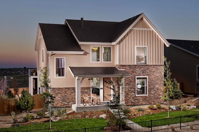 美式风格别墅设计  最温馨的空间设计