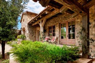宜家风格别墅装修 可供游客居住