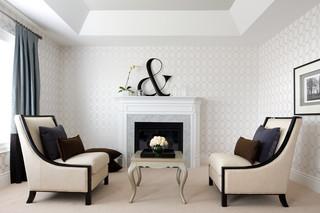 优雅简洁欧式复式装修 这样的家让人仰慕
