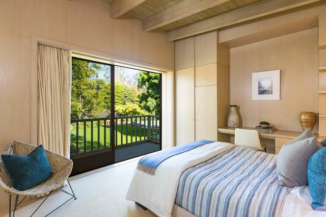 泰國度假公寓裝修 有游泳池有樹林