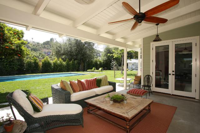 私人鄉村度假別墅裝修 游泳池陽光房應有盡有