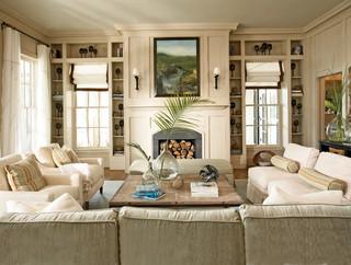 三居室装修案例欣赏 设计师叫你如何打造美好的家