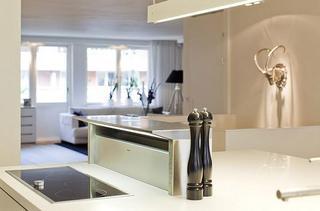 185平来自瑞典的北欧风格公寓