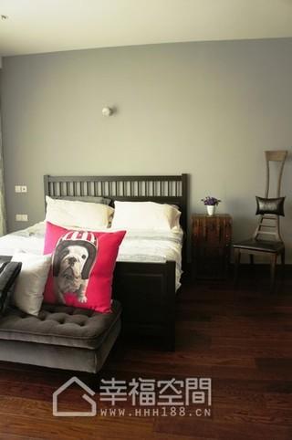 简约风格别墅豪华卧室设计