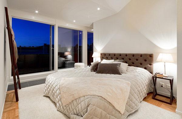 175平米斯德哥爾摩寬敞閣樓公寓