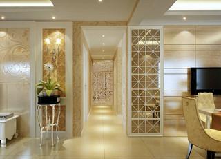 现代玻化砖瓷砖