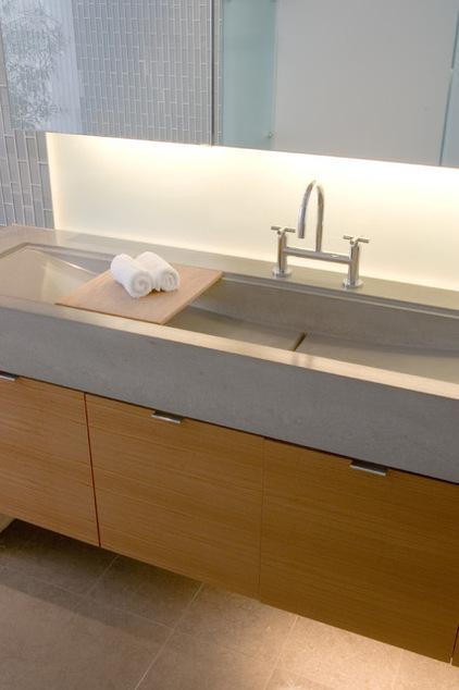 浴室背景墙的选择方案