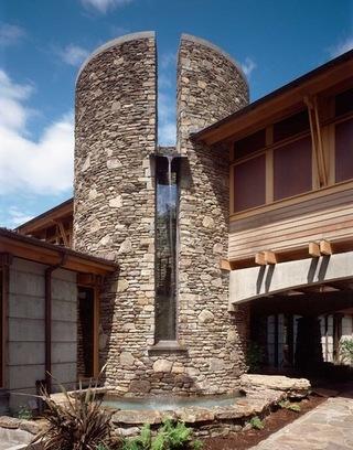 现代豪华另类的别墅设计