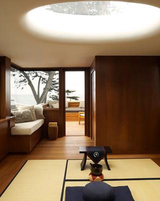 日式风格豪华别墅
