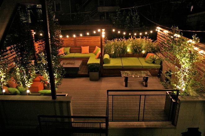 浪漫的韓式公寓