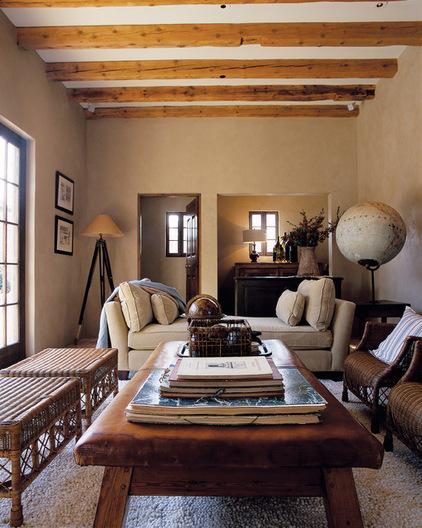 木质古典家居装潢