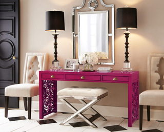 温馨简单的家具装潢