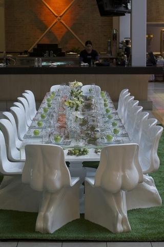 各种不同的欧式风格椅子