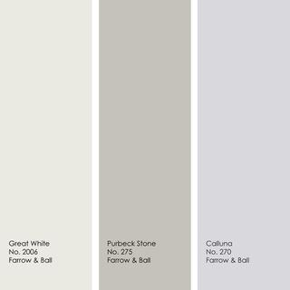 4种油漆颜色的使用方法?
