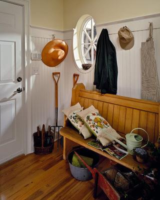 喜爱美式风格?那就这么来打扮你的家吧!