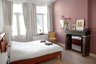 不同风格的卧室 享受一样舒适的生活