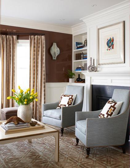 美仑美奂的客厅