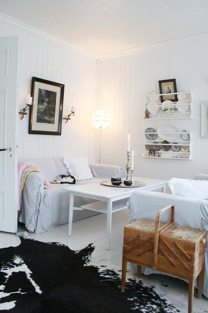 简单实用的小居室装修