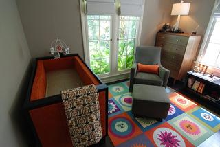 舒适的单人沙发 家具必备