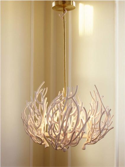 造型各异 却不失优雅的灯具