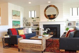 9款欧式田园沙发推荐 扮靓你的客厅