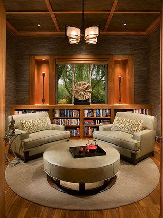 9款梦幻客厅 打造精致的家