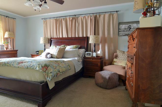 背景墙 房间 家居 酒店 设计 卧室 卧室装修 现代 装修 660_437