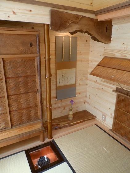 原木色房屋設計 給你從里到外的空間享受