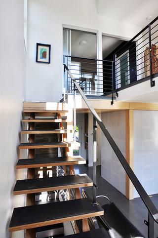 美国西雅图现代艺术设计别墅