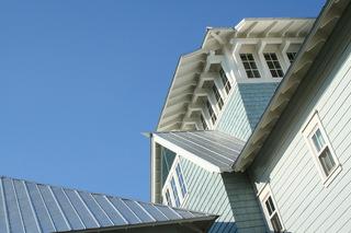 美国佛罗里达多彩设计别墅