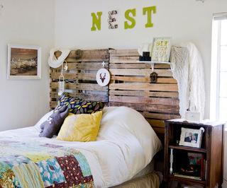 温馨森系北欧风公寓装修 最好的设计最时尚